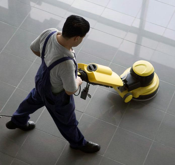 limpieza de suelos grupo seros