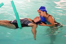 ayudas a domicilio y en piscinas burgos