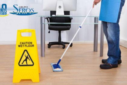 limpieza de comunidades en burgos