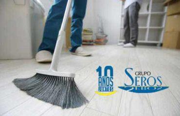 Limpieza de hogares y pulido de suelos en burgos