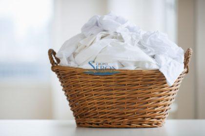 limpieza de ropa y sábanas en burgos