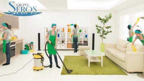 limpieza integral en viviendas burgos