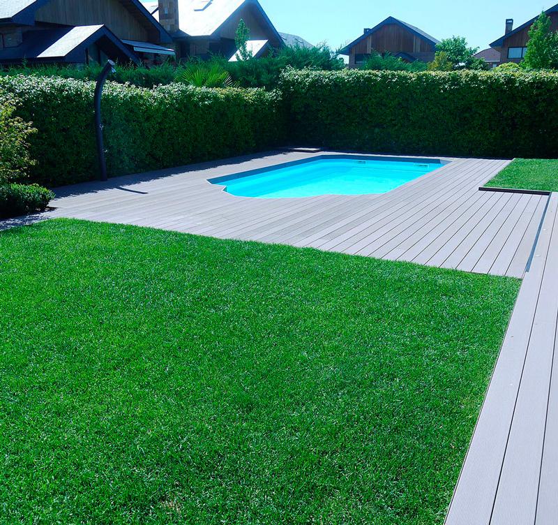 mantenimiento de jardines y piscinas burgos