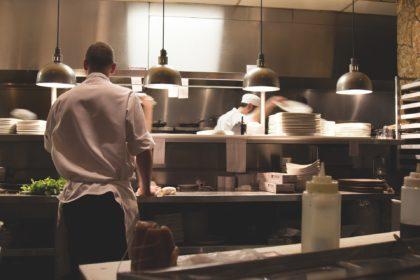 Limpieza profesional de hostelería en Burgos