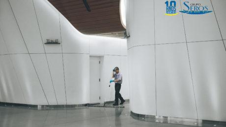Empresa de multiservicios en Burgos