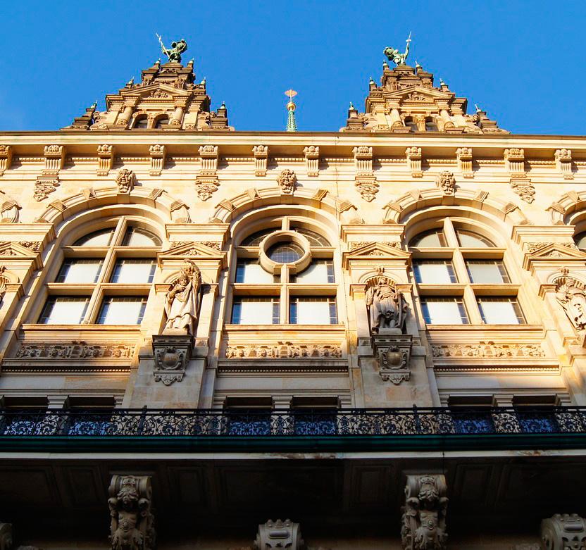 Limpieza Ayuntamiento Burgos