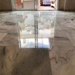 Abrillantado de mármol Burgos